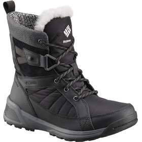 Columbia Meadows Shorty Omni-Heat 3D Boots Women black
